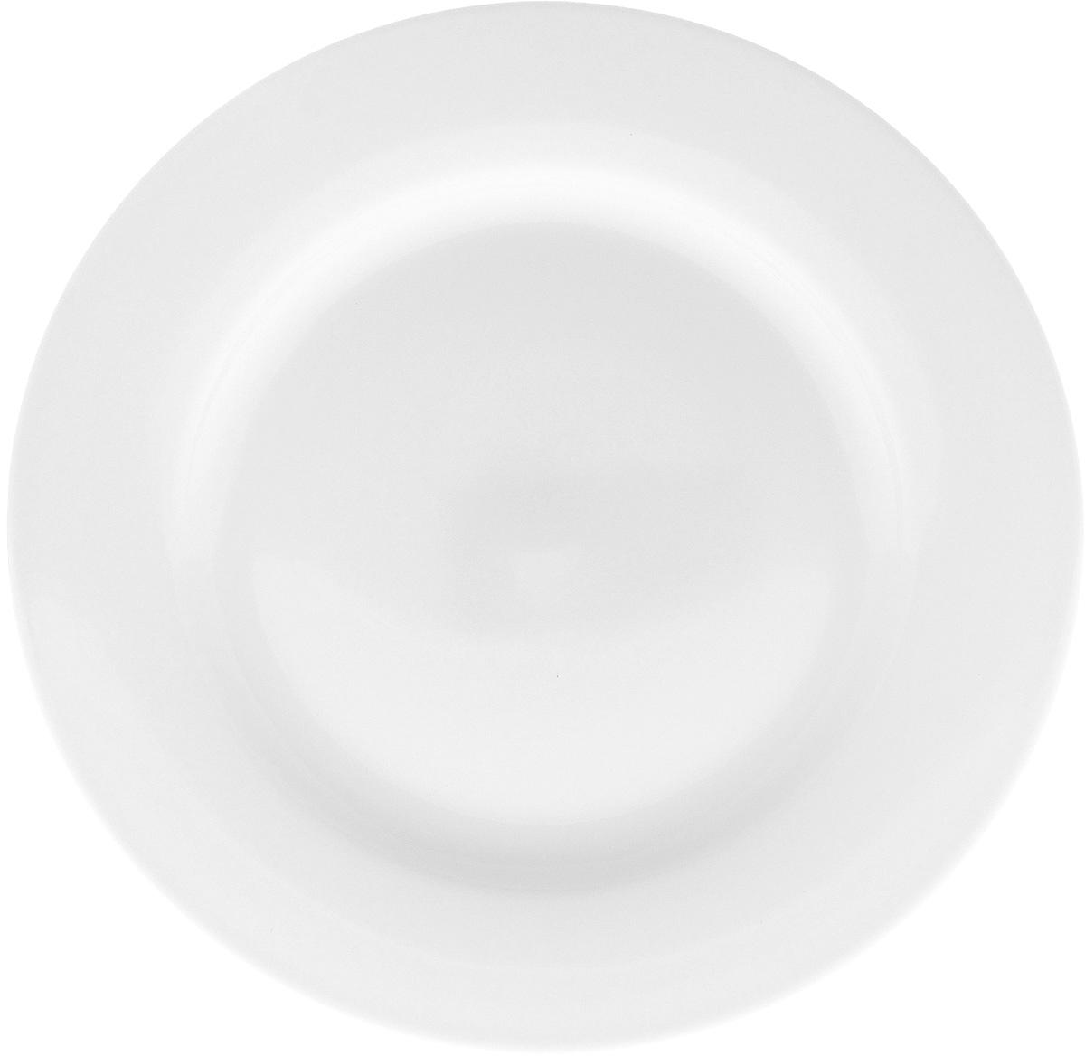 Тарелка Wilmax, диаметр 20 смWL-991178 / AТарелка Wilmax, изготовленная из высококачественного фарфора, имеет классическую круглую форму. Оригинальный дизайн придется по вкусу и ценителям классики, и тем, кто предпочитает утонченность и изысканность. Тарелка Wilmax идеально подойдет для сервировки стола и станет отличным подарком к любому празднику.