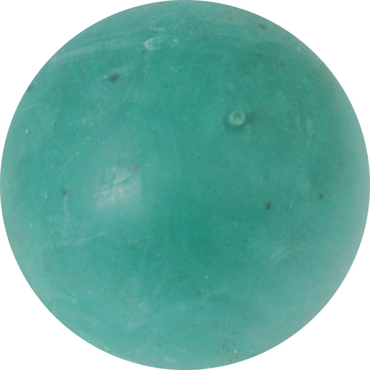 """Игрушка для собак Зоомарк """"Мячик"""", цвет: зеленый, диаметр 4,5 см Д-44"""