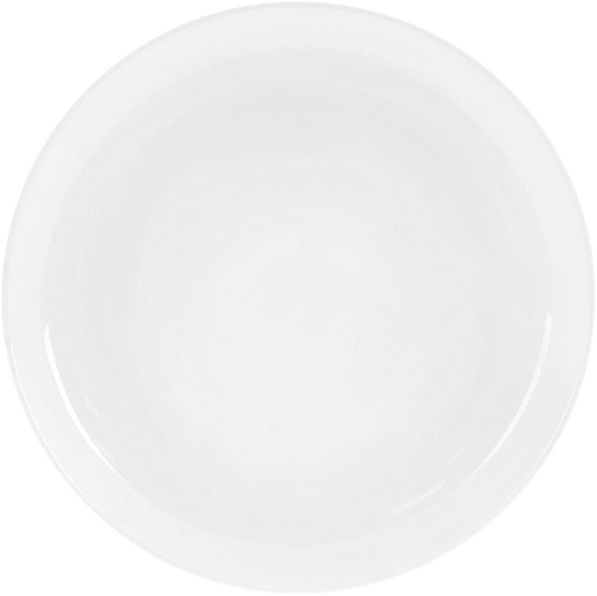 Тарелка Wilmax, диаметр 15 смWL-991011 / AТарелка Wilmax выполнена из высококачественного фарфора с глазурованным покрытием. Благодаря уникальной технологии, изделие устойчиво к сколам и обладает исключительной белизной. Такая посуда идеально подойдет для сервировки стола и станет отличным подарком к любому празднику.