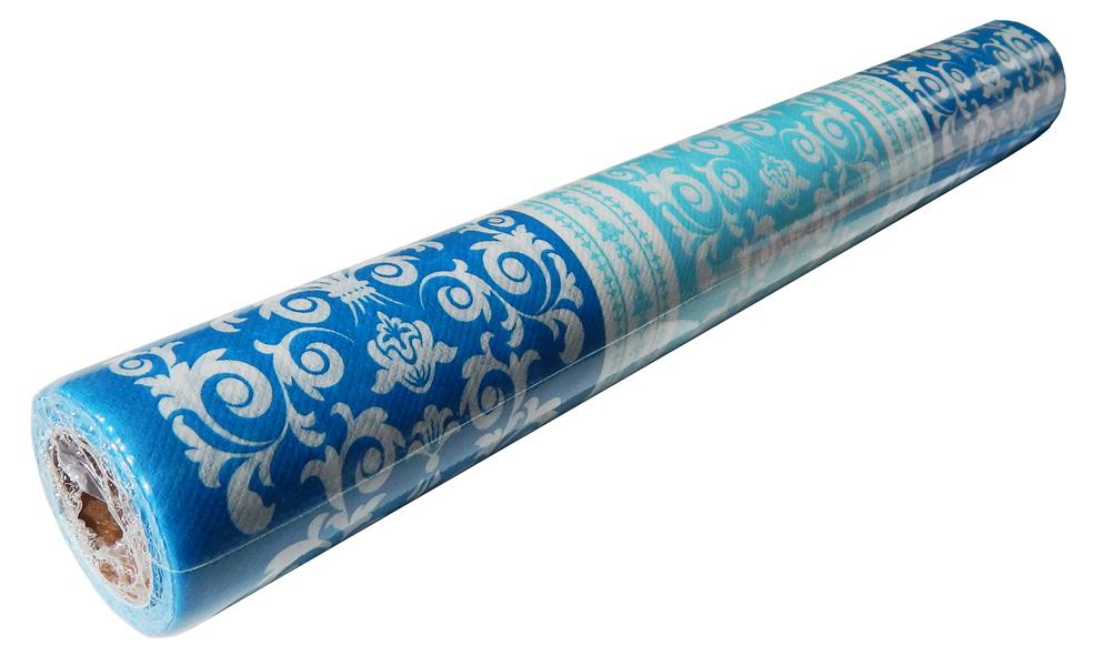 Скатерть рулонная Mank Pascal, 40 см x 4,8 м11369Для бытового и санитарно-гигиенического назначения одноразового использования.