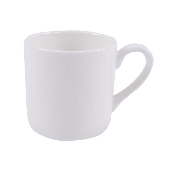 Чашка чайная Ariane Джульет, 120 мл. AJLARN53012AJLARN53012Ariane предлагает на ваш выбор широкую линейку изящного, современного фарфора Премиум класса. Коллекции фарфора Ariane созданы известными европейскими дизайнерами с многолетним опытом. Качество фарфора Ariane сравнимо с качеством 10 лучших брендов посуды в мире, таких как RAK, Steelite, Churchill. Фарфор Ariane, сделанный из высококачественного сырья, способен выдерживать любые интенсивные нагрузки и использование в индустрии общественного питания, которое известно своими высокими стандартами качества. Уникальный состав сырья, новейшие технологии и контроль качества гарантируют: снижение риска сколов, повышение термической и механической прочности, высокую сопротивляемость шоковым воздействиям, высокую устойчивость к стиранию, устойчивость к царапинам, возможность использования в духовых, микроволновых печах и посудомоечных машинах без потери внешнего вида, гладкий и блестящий внешний вид, абсолютная функциональность, относительную безопасность в случае боя, защиту от деформации.