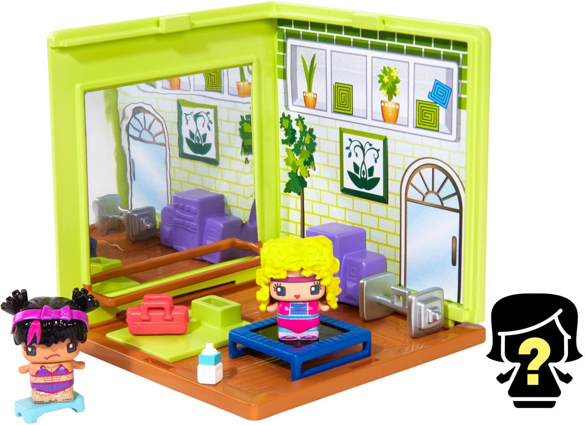 My Mini Mixiqe's Игровой набор Мини-комната DWB60_DXF32