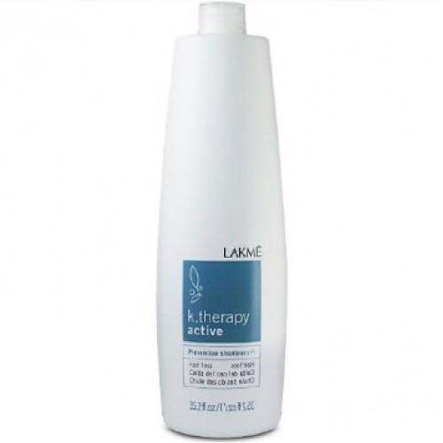 Lakme Шампунь предотвращающий выпадение волос Prevention Shampoo Hair Loss, 1000 млБ33041_шампунь-барбарис и липа, скраб -черная смородинаPrevention shampoo hair loss - Шампунь предотвращающий выпадение волос.Состояние волос: ослабленные волосы.Входящий в состав шампуня Procapil™, стимулирует деятельность клеток, улучшает кровообращение и предотвращает старение волоса. Обеспечивает силу ослабленным волосам, увеличивает плотность волос.Содержит концентрат ледниковой воды, богатой минералами и олигоэлементами, которые естественным образом смягчают и защищают кожу.Эффективно подготавливает кожу головы к применению средств для роста волос.Прошел дерматологический контроль.