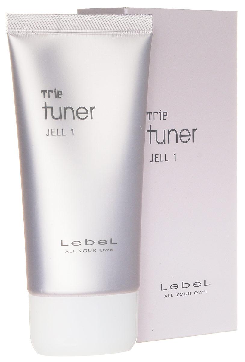 Lebel Trie Tuner Ламинирующий гель для укладки волос 65 Jell, 1 млБ33041_шампунь-барбарис и липа, скраб -черная смородинаЛаминирующий гель Lebel Trie Tuner:Слабая фиксация (1). Придаёт волосам плотность, объём и глянцевый блеск. Увлажняет повреждённые волосы. Структурирует завиток.Предотвращает выгорание цвета, особенно в летний период. Защищает яркость цвета окрашенных и натуральных волос. Защищает от УФ (SPF 25).