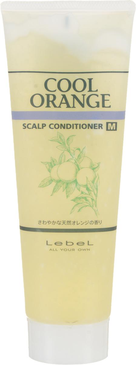 Lebel Cool Очиститель для сухой кожи головы Холодный Апельсин Orange Scalp Conditioner M 240 г3679лпДля полноценного питания волосяных луковиц необходимо регулярно и эффективно очищать кожу головы. Очиститель для сухой кожи головы «Холодный Апельсин» Lebel: Удаляет устойчивые загрязнения, ороговевшие клетки кожи головы. Обладает эффектом глубокого пилинга, оказывает отшелушивающее и противовоспалительное действие. Улучшает кровообращение. Борется с сухой перхотью.