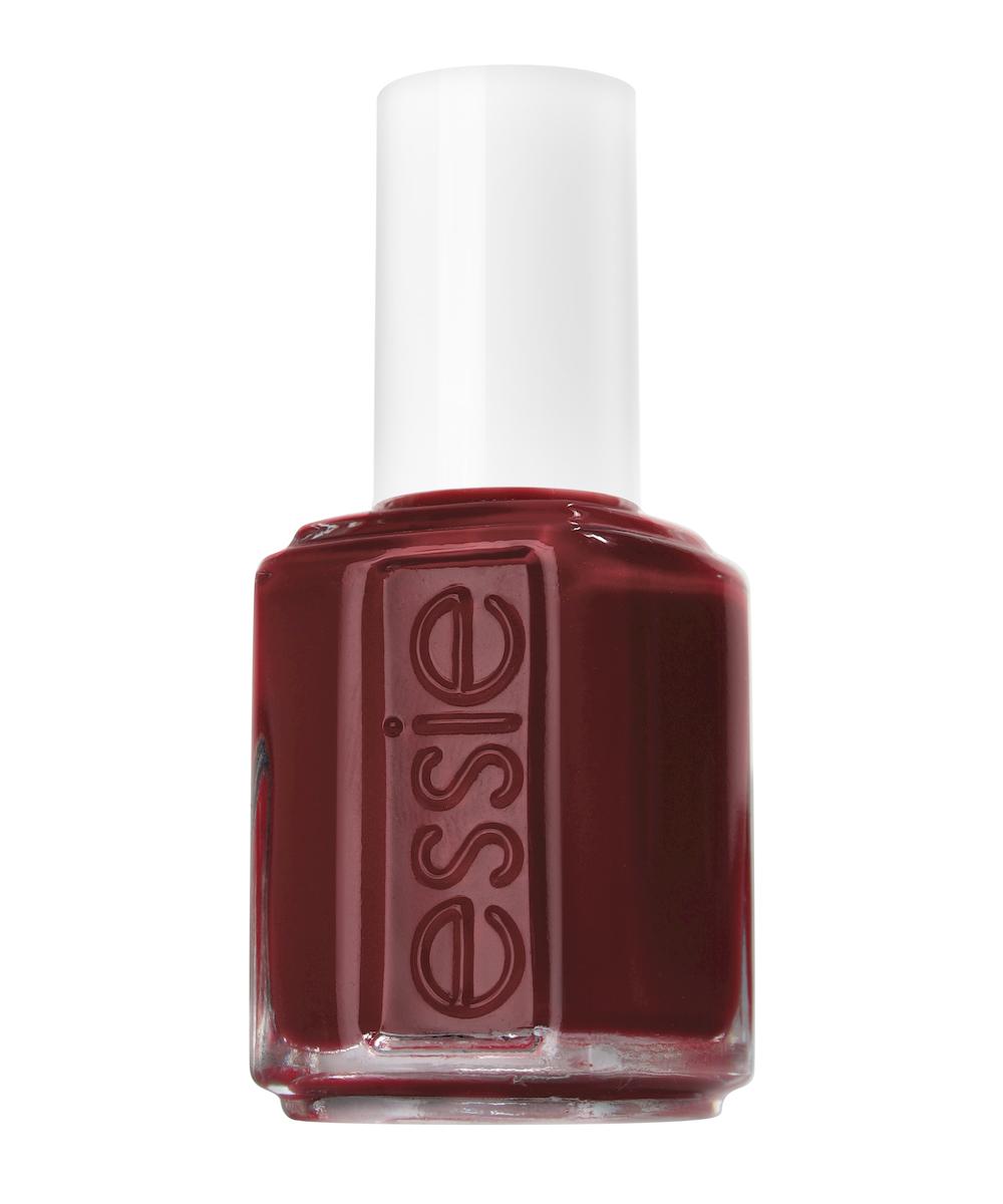 Essie professional Лак для ногтей Классическая 352 ВИШНЁВЫЙ ТРЕНЧ, 13,5 млперфорационные unisexEssie professional - эксперт салонного маникюра в США с 1981 года, был основан в Нью-Йорке Эсси Вайнгартен. Essie professional любят за уникальный подход к цвету, неповторимые названия, которые задали тренд в нейл индустрии. Essie professional - это современный тренд для бьюти профессионалов, инсайдеров индустрии, знаменитостей и модных женщин более чем в 100 странах мира. Авторитет в мире цвета Essie professional блистает на подиумах всего мира от Нью-Йорка до Парижа. Звездная линейка уходов и более 900 оттенков созданными за всю историю бренда полностью соответствуют всем стандартам безопасности. Essie предлагает изысканные коллекции, созданные эксклюзивно Международным Директором по Цвету Ребеккой Минкофф, известным Нью-Йоркским дизайнером.