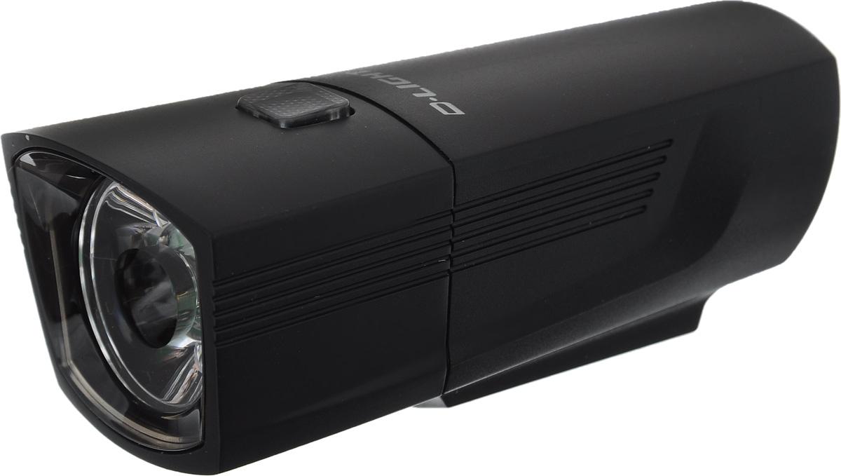 Фара велосипедная D-Light CG-122P, цвет: черный, серебристыйCRL-3BLФара D-Light CG-122P предназначена для обеспечения большей безопасности при поездках в темное время суток. Легко снимается и помещается в кармане. Фара крепится без дополнительных инструментов. Корпус изделия выполнен из прочного металла и пластика, водонепроницаем. Фара имеет 3 режима: ближний свет, дальний свет, мигание.Фонарь питается от 4 батарей типа ААА (входят в комплект).Время свечения при ближнем свете: 9,5 ч.Время свечения при дальнем свете: 3 ч.Время мигания: 24 ч.Размер фары (без учета крепления): 9,7 х 4,1 х 3,6 см.