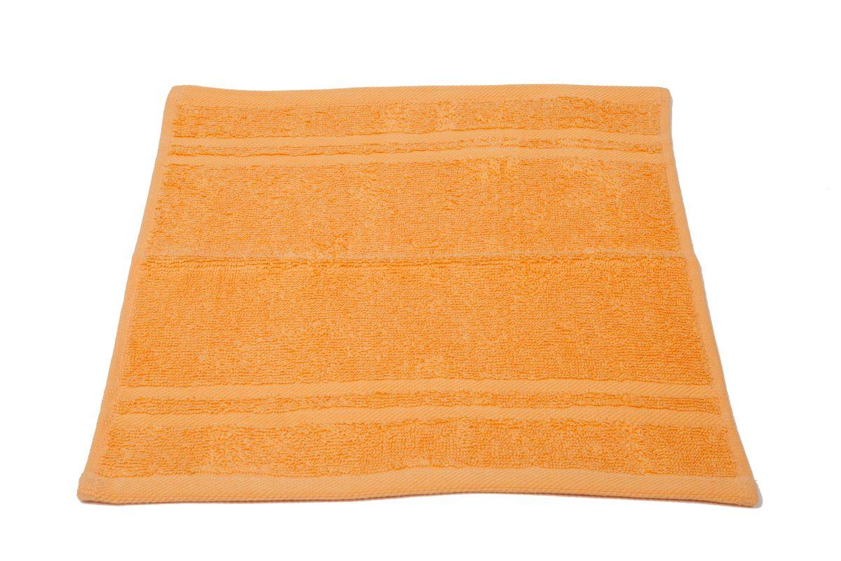 Полотенце махровое Arloni Marvel, цвет: оранжевый, 40 x 70 см. 44031.144031.1Полотенце Arloni Marvel, выполненное из натурального хлопка, подарит вам мягкость и необыкновенный комфорт в использовании. Ткань не вызывает аллергических реакций, обладает высокой гигроскопичностью и воздухопроницаемостью. Полотенце великолепно впитывает влагу, нежное на ощупь не теряет своих свойств после многократной стирки.