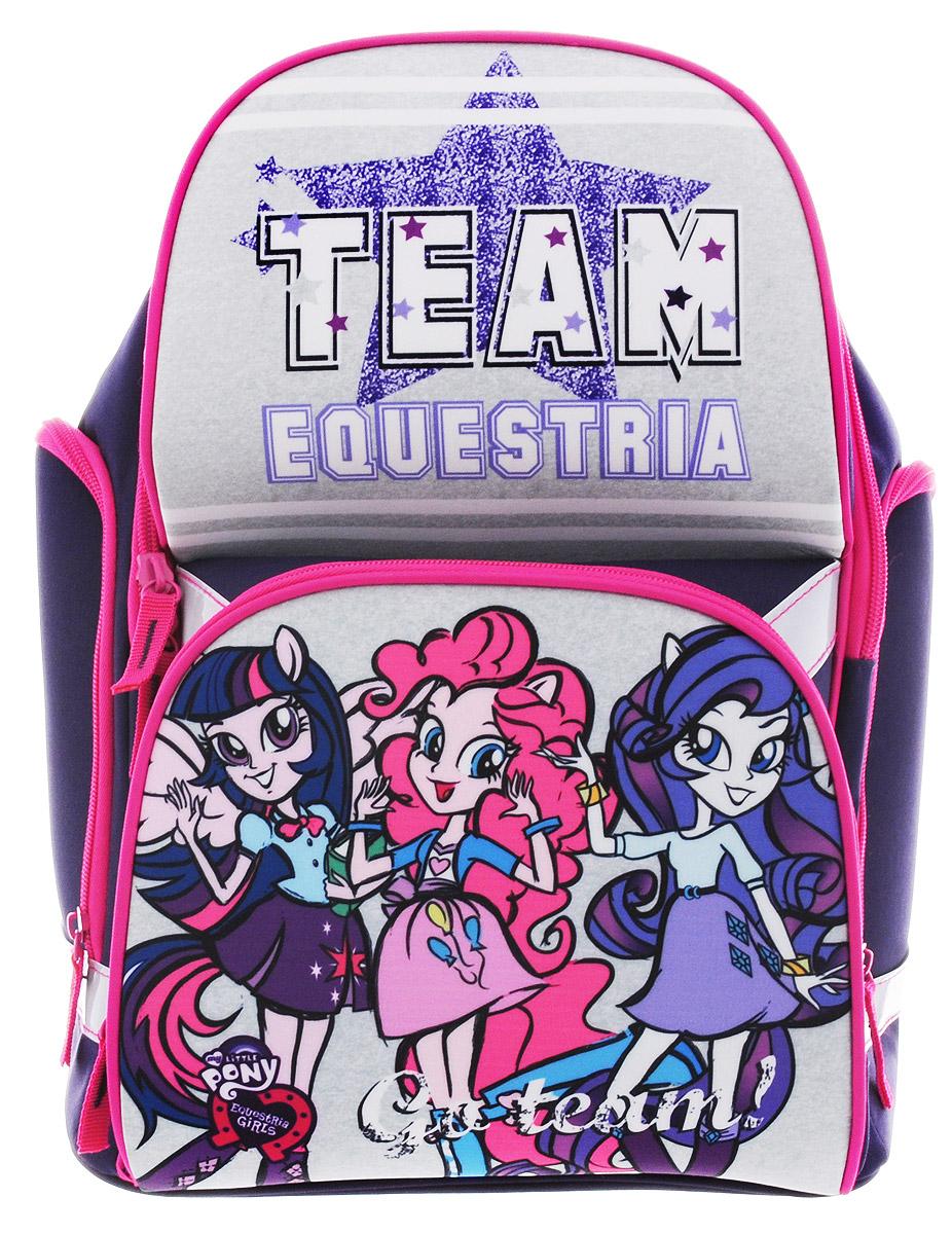 My Little Pony Equestria Girls Рюкзак детский Team Equestria EGDB-MT1-122