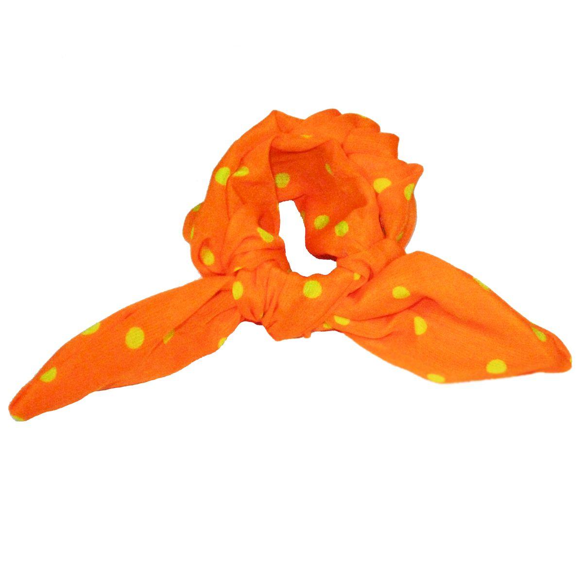 Hairagami Заколка Хеагами горох (ЗХг), оранжеваяЗХг_оЗаколки для волос Хеагами - это салон у вас дома! Создавайте разнообразные прически при помощи этого комплекта. Авторские заколки для моделирования и дизайна причесок.