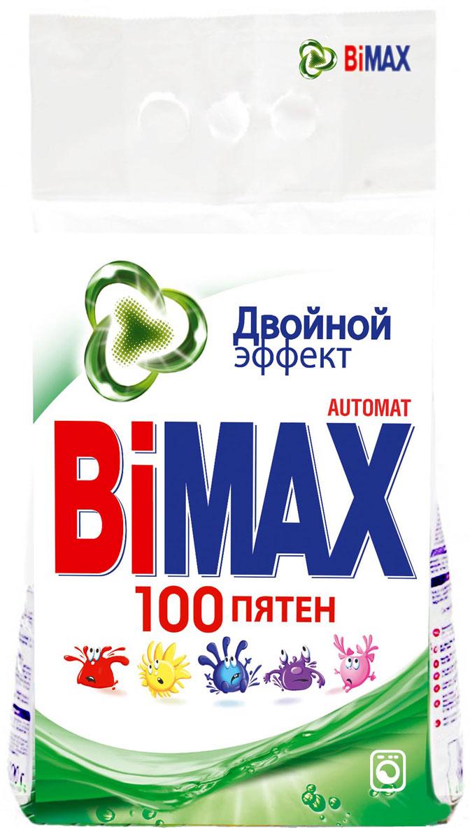 Стиральный порошок BiMax 100 пятен, 3 кг. 502-1502-1Стиральный порошок BiMax 100 пятен предназначен для замачивания, стирки и отбеливания изделий из хлопчатобумажных, льняных, синтетических тканей, а также тканей из смешанных волокон. Не предназначен для стирки изделий из шерсти и натурального шелка. Порошок имеет пониженное пенообразование, содержит биодобавки и перекисные соли. BiMax удаляет загрязнения и более 100 видов трудновыводимых пятен, придавая вашему белью ослепительную белизну. Кроме того, порошок экономит ваши средства: 3 кг BiMax заменяют 4,5 кг обычного порошка. Подходит для стиральных машин любого типа и ручной стирки. Характеристики: Вес: 3 кг. Артикул: 502-1. Товар сертифицирован.