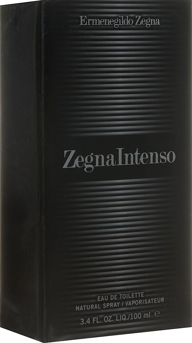 Ermenegildo Zegna Intenso Туалетная вода-спрей мужская 100 мл 50YK01S000