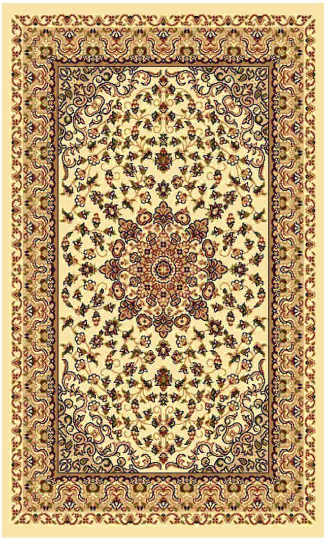 """Ковер """"Kamalak tekstil"""", прямоугольный, 80 x 150 см. УК-0199"""