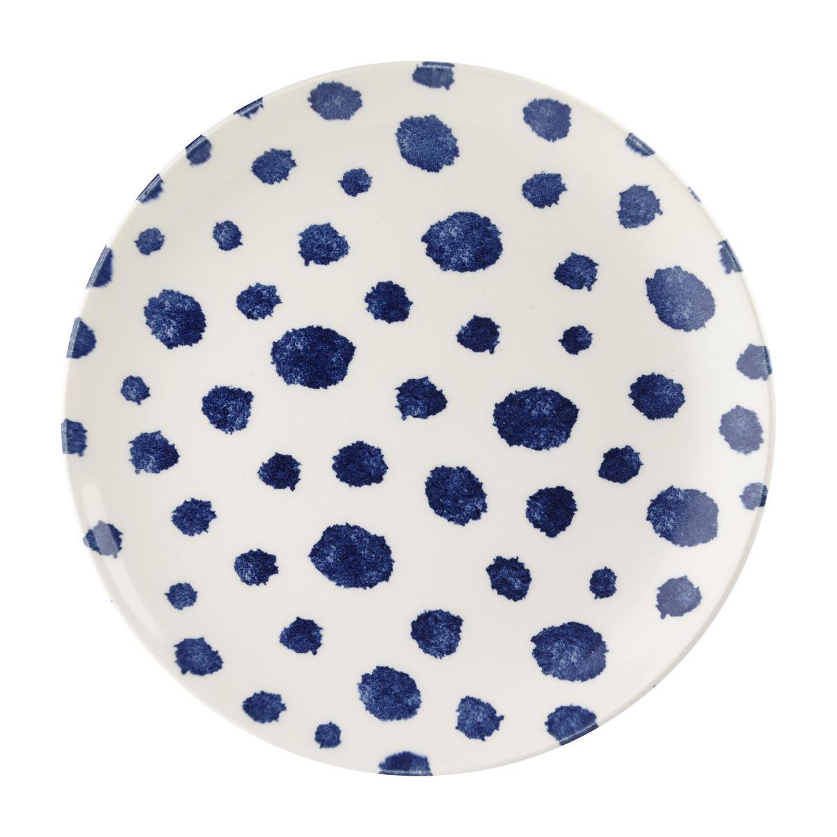 Тарелка десертная Churchill Инки, диаметр 20,5 см. INKI00021INKI00021Десертная тарелка Churchill Инки, изготовленная из высококачественного фаянса, имеет классическую круглую форму. Она прекрасно впишется в интерьер вашей кухни и станет достойным дополнением к кухонному инвентарю. Десертная тарелка Churchill Инки подчеркнет прекрасный вкус хозяйки и станет отличным подарком. Диаметр тарелки (по верхнему краю): 20,5 см.