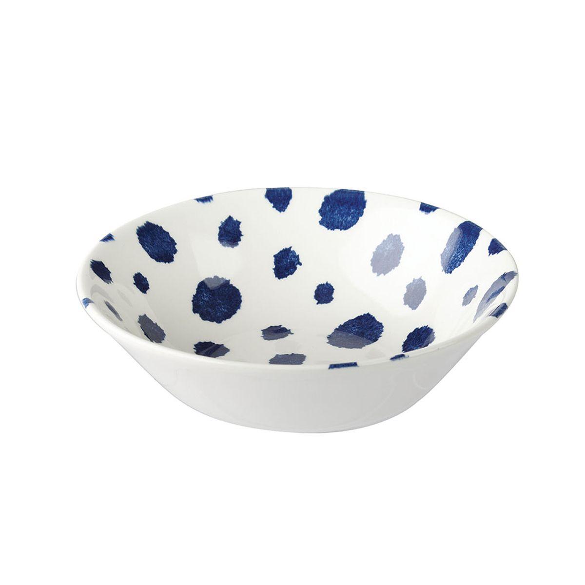 Тарелка суповая Churchill Инки, диаметр 15,5 см115510Суповая тарелка Churchill Инки выполнена из высококачественного фаянса. Изделие сочетает в себе изысканный дизайн с максимальной функциональностью. Тарелка прекрасно впишется в интерьер вашей кухни и станет достойным дополнением к кухонному инвентарю. Суповая тарелка Churchill Инки подчеркнет прекрасный вкус хозяйки и станет отличным подарком.Можно мыть в посудомоечной машине и использовать в микроволновой печи.Диаметр тарелки (по верхнему краю): 15,5 см.