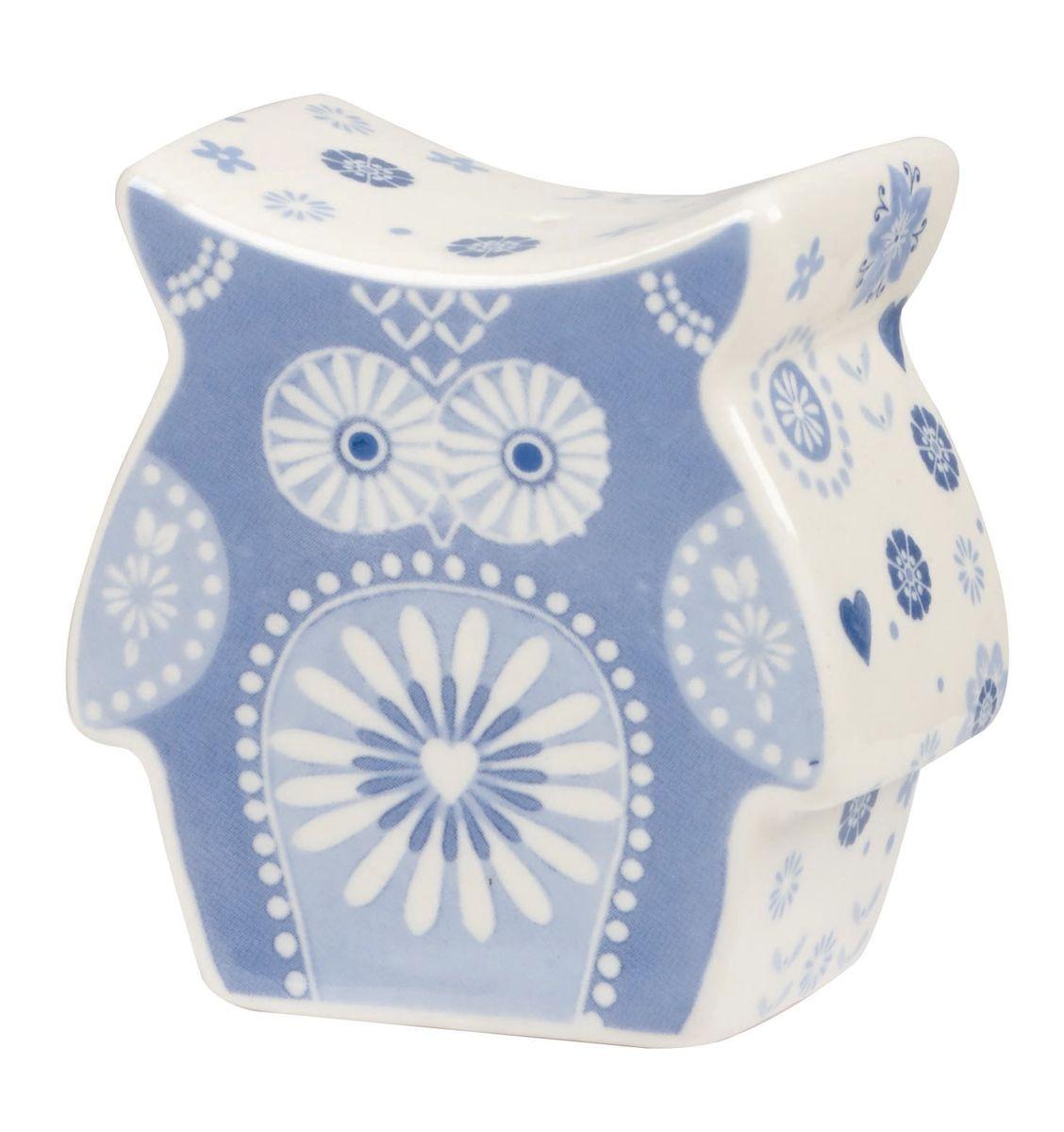 Набор для специй Churchill, 2 предмета. PENZ00491PENZ00491Коллекция Penzance - классическое сочетание синего и белого с народным дизайном. Материал: фарфор, фаянс, керамика. Можно мыть в посудомоечной машине Можно использовать в микроволновой печи