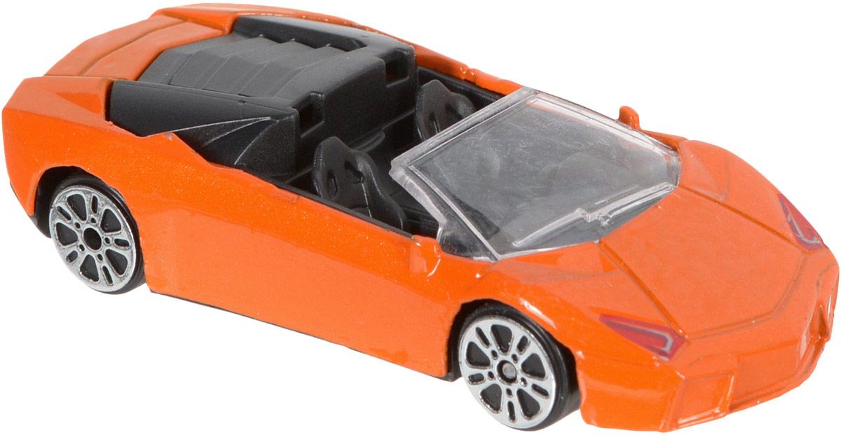 Shantou Машинка Driving цвет оранжевый