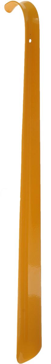 Ложка для обуви Salton5050Ложка для обуви Salton, выполненная из прочной высококачественной стали с эмалированным покрытием, обеспечивает комфорт при надевании обуви, предохраняя ее от деформации. Ложка Salton подходит для всех видов обуви. Характеристики: Материал: сталь, эмаль. Размер ложки: 50,5 см х 4,5 см х 0,2 см. Толщина стали: 0,18 см. Артикул: 5050.