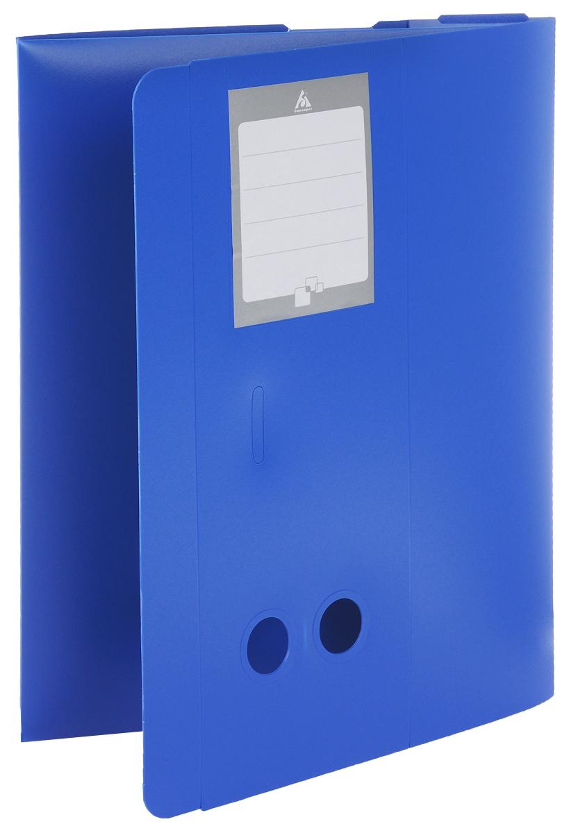 Бюрократ Архивный короб цвет синий 816197CD-99S-203_оранжевыйАрхивный короб Бюрократ очень удобный и прочный аксессуар для хранения листов и документов формата А4. Папка закрывается на удобную вырубную застежку и имеет два стикера для записи, на абзаце и сбоку. Для удобства извлечения папки с места хранения на двух торцевых сторонах предусмотрены круглые отверстия. Короб выполнен из прочного пластика толщиной 0,8 мм. Архивный короб Бюрократ поможет вам красиво и правильно организовать хранение документов.