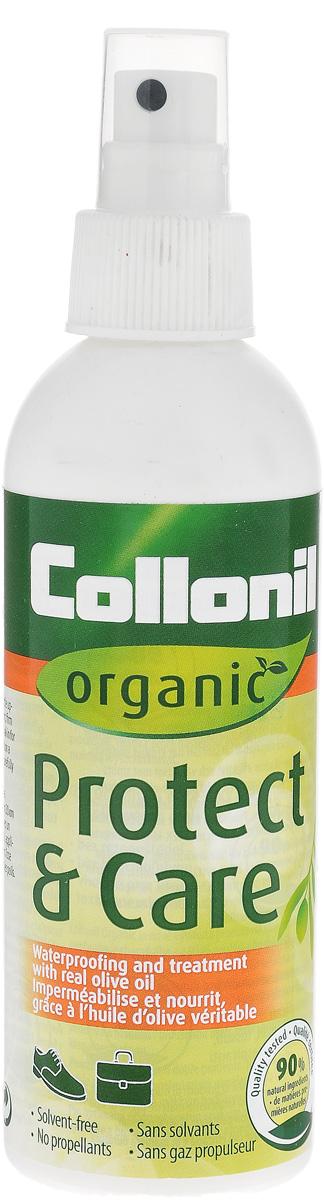 Жидкость-основа для обуви Collonil