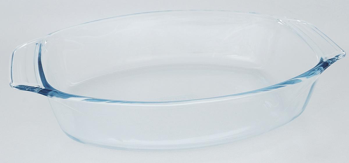 """Форма для запекания Pyrex """"Optimum"""", овальная, 35 х 24 см"""