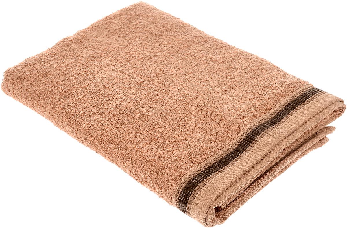 Полотенце Arya Ceyda, цвет: коричневый, медный , 70 х 130 смTRK00008коричневыйПолотенце Arya Ceyda выполнено из 100% хлопка. Изделие отлично впитывает влагу, быстро сохнет, сохраняет яркость цвета и не теряет форму даже после многократных стирок. Такое полотенце очень практично и неприхотливо в уходе. Оно создаст прекрасное настроение и украсит интерьер в ванной комнате.