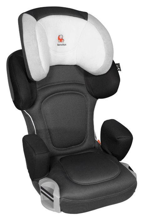 Renolux Автокресло Neweasy Bamboo98293777Детское автокресло Renolux New Easy для возрастной группы 2/3 (от 15 до 36 кг). Автомобильное кресло предназначено для безопасной перевозки в автомобиле детей весом от 15 до 36 кг,одобрено в соответствии со стандартами ECE R44/04. Инновационная технология THD, используемая при изготовлении кресла Easyconfort - это гарантия максимального уровня безопасности. В конструкции сиденья используется пенополиуретан высокой плотности на каркасе из высокопрочной стали. Автокресло Easyconfort принимает форму ребенка, подстраиваясь под него, что позволяет ребенку комфортно чувствовать себя даже в поездках на большие расстояния. По бокам автокресла имеются два удобных встроенных кармашка для игрушки или поильника. Выбирая эту модель кресла, вы можете быть уверены, что она спроектирована и произведена во Франции.Особенности: технология HD-CONFORT: пена высокой плотности на каркасе из высокопрочной стали; подголовник, регулируемый по высоте с одновременной регулировкой высоты ремня безопасности; усиленная боковая защита; два удобных встроенных кармашка для игрушки или поильника; ткань из бамбуковых волокон; сделано во Франции.