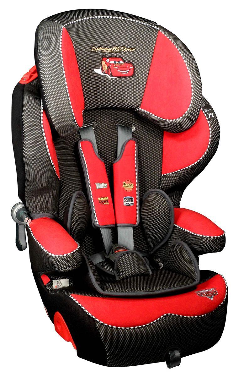 Renolux Автокресло Quickconfopt Cars285959Детское автокресло Renolux модель Quick + Confort возрастная группа 1/2/3 (от 9 до 36 кг). Автокресло Renolux Quick+ Confort группы 1/2/3 для безопасной перевозки в автомобиле детей весом от 9 до 36 кг, одобрено в соответствии со стандартами ECE R44/04. Инновационная технология THD, используемая при изготовлении кресла Quick + - это гарантия максимального уровня безопасности и комфорта. В конструкции сиденья используется пенополиуретан высокой плотности на каркасе из высокопрочной стали. Автокресло Quick + принимает форму ребенка, подстраиваясь под него, что позволяет ребенку комфортно чувствовать себя даже в поездках на большие расстояния. В комплекте вкладыш-адаптер для группы 1 (от 9 до 18 кг). Выбирая эту модель кресла, вы можете быть уверены, что она спроектирована и произведена во Франции. Технология HD-CONFORT: пена высокой плотности на каркасе из высокопрочной стали. Подголовник регулируемый по высоте и ширине. Усиленная боковая защита. Механизм натяжения ремня...