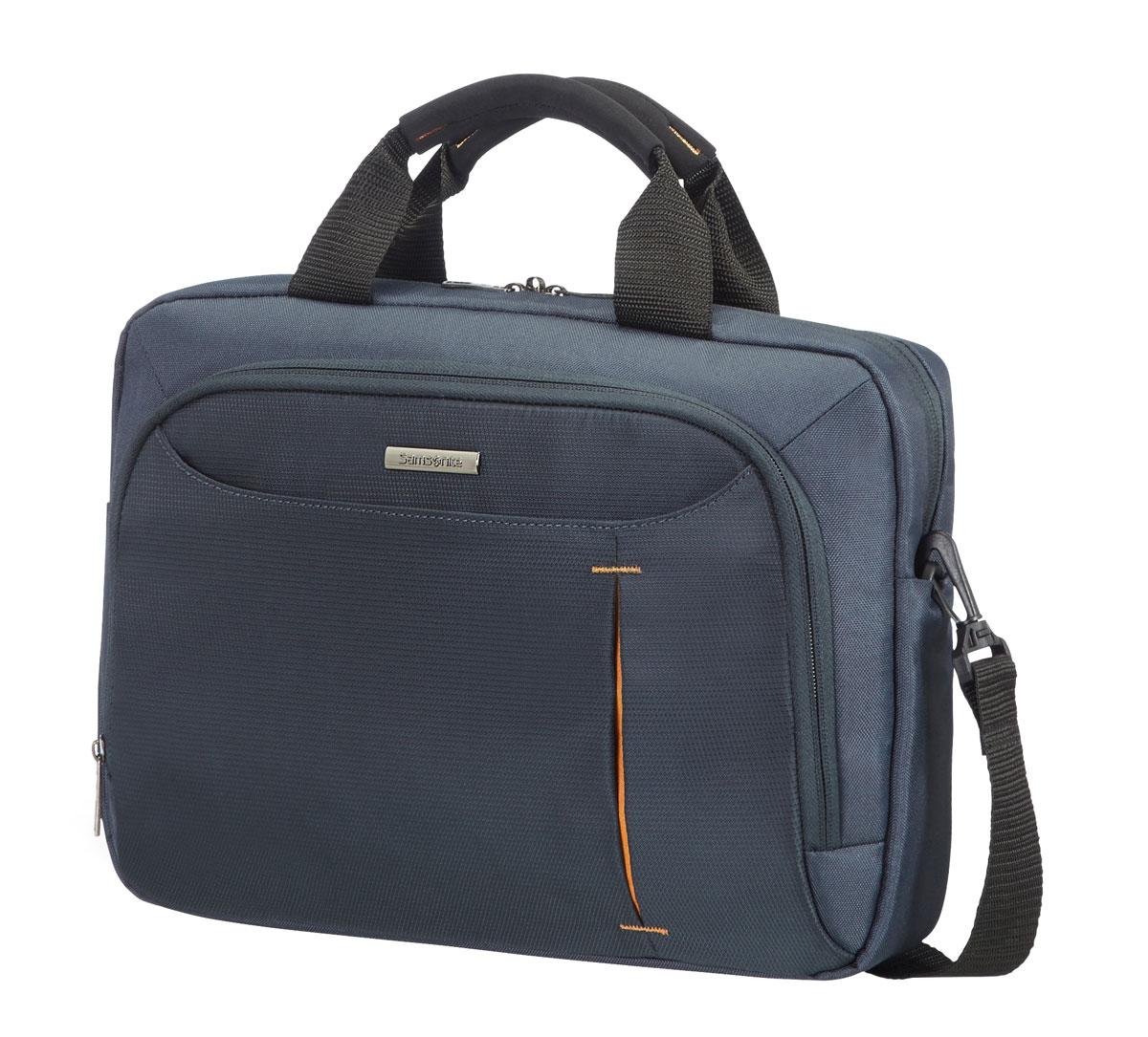 Сумка для ноутбука Samsonite, цвет: серый. 88U*0800188U*08001