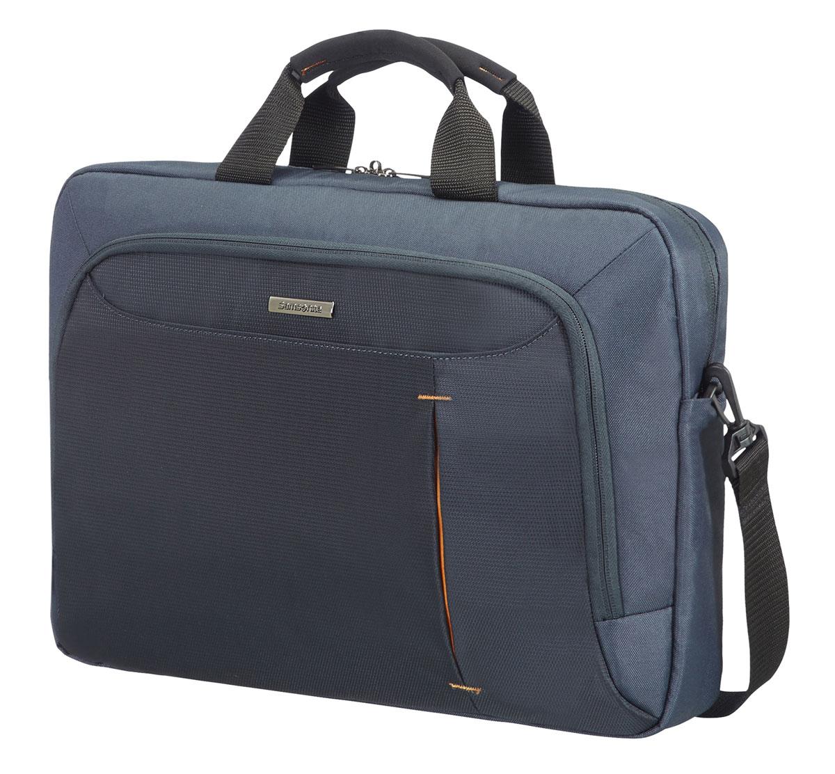 Сумка для ноутбука Samsonite, цвет: серый. 88U*0800288U*08002