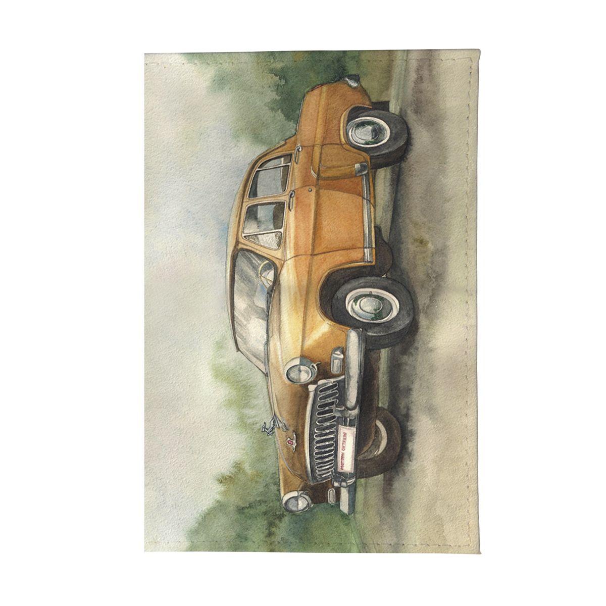 Обложка для автодокументов ГАЗ Арт. AUTO114AUTO114