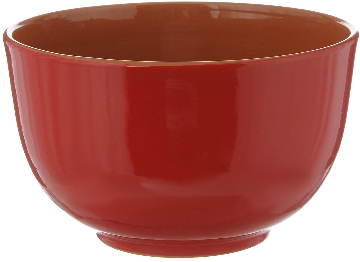 Салатник Борисовская керамика, 2 л. КРС00000852КРС00000852_красныйСалатник Борисовская керамика выполнен из высококачественной керамики с покрытием пищевой глазурью. В качестве сырья использована экологически чистая красная глина. Изделие отлично подходит для сервировки салатов, закусок, овощей и фруктов. Хорошо подходит для разогревания еды в СВЧ, так как долго сохраняет тепло. Такой салатник отлично подойдет для повседневного использования. Он прекрасно впишется в интерьер вашей кухни. Посуда термостойкая, можно использовать в духовке и в микроволновой печи. Диаметр (по верхнему краю): 20 см. Высота стенки: 12,5 см.