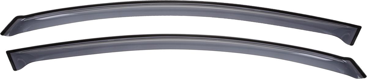 Дефлекторы окон Novline-Autofamily, для Volvo V50.S40, 2 door/Front, 2004-2012, 2 штNLD.SVOLVS400432/2FДефлекторы окон Novline-Autofamily служат для защиты водителя и пассажиров от попадания грязи и воды, летящей из под колес автомобиля во время дождя. Дефлекторы окон улучшают обтекание автомобиля воздушными потоками, распределяя их особым образом. Они защищают от ярких лучей солнца, поскольку имеют тонированную основу. Внешний вид автомобиля после установки дефлекторов окон качественно изменяется: одни модели приобретают еще большую солидность, другие подчеркнуто спортивный стиль.