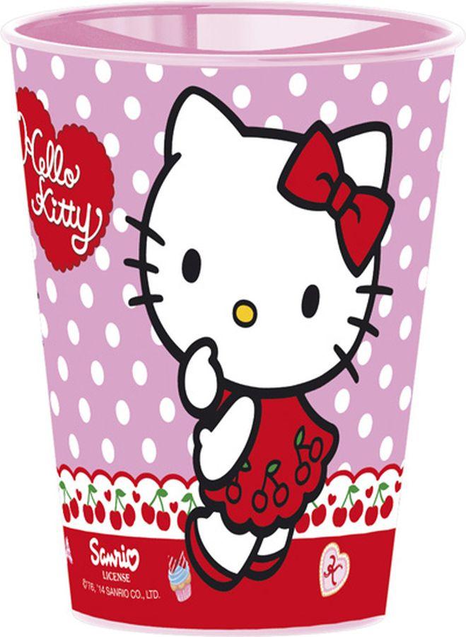 Hello Kitty Стакан 260 мл 54507