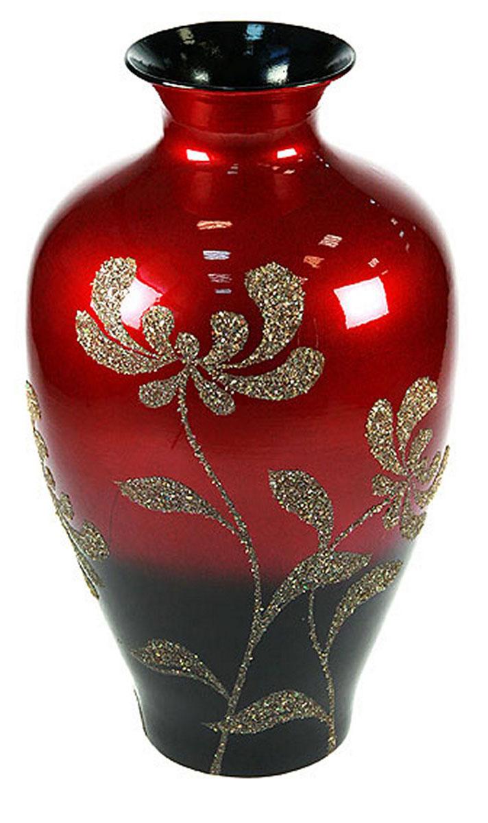 Ваза Русские Подарки, 20 х 20 х 34 см. 1490214902