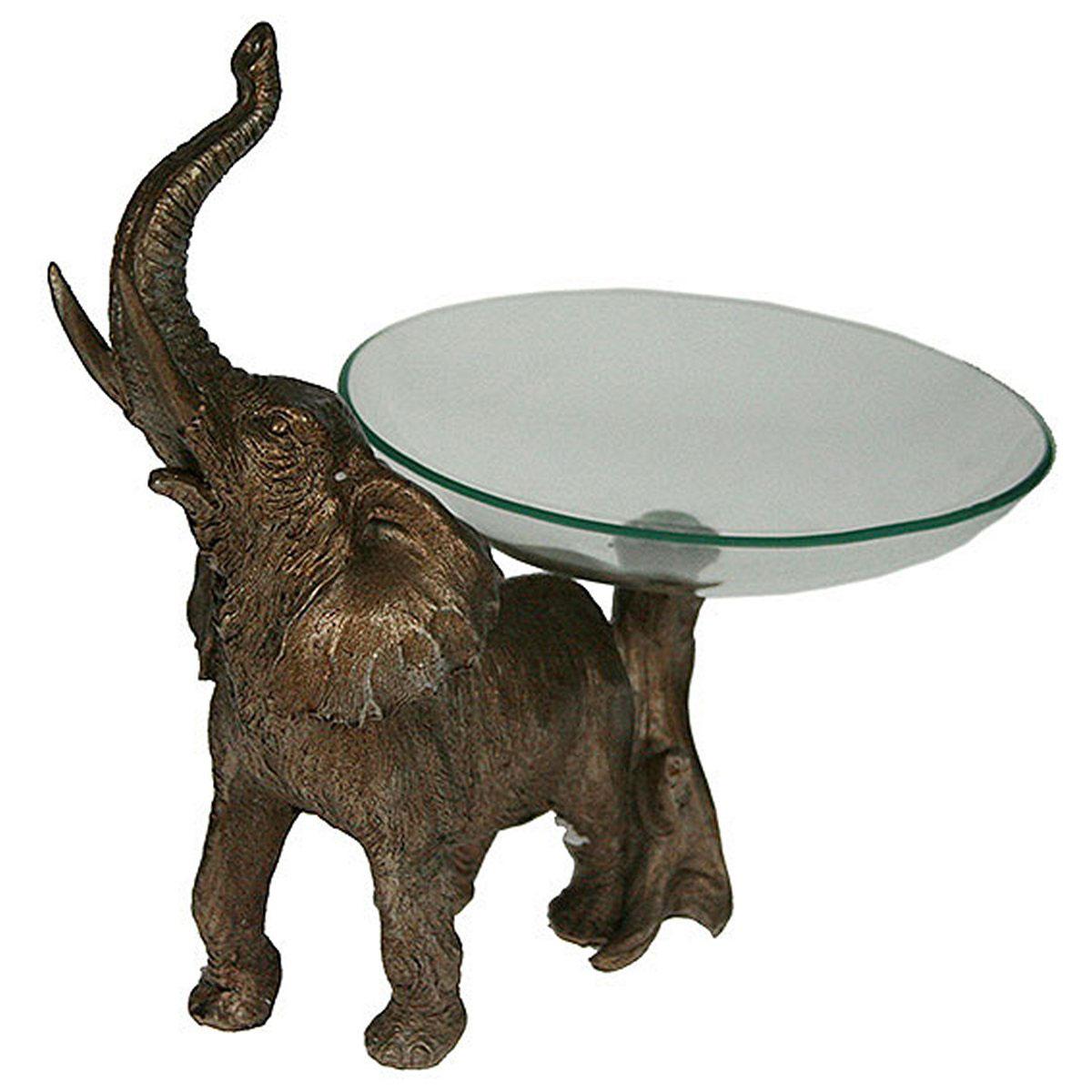 Фруктовница Русские Подарки Слоны, 35 х 26 х 33 см. 5160151601