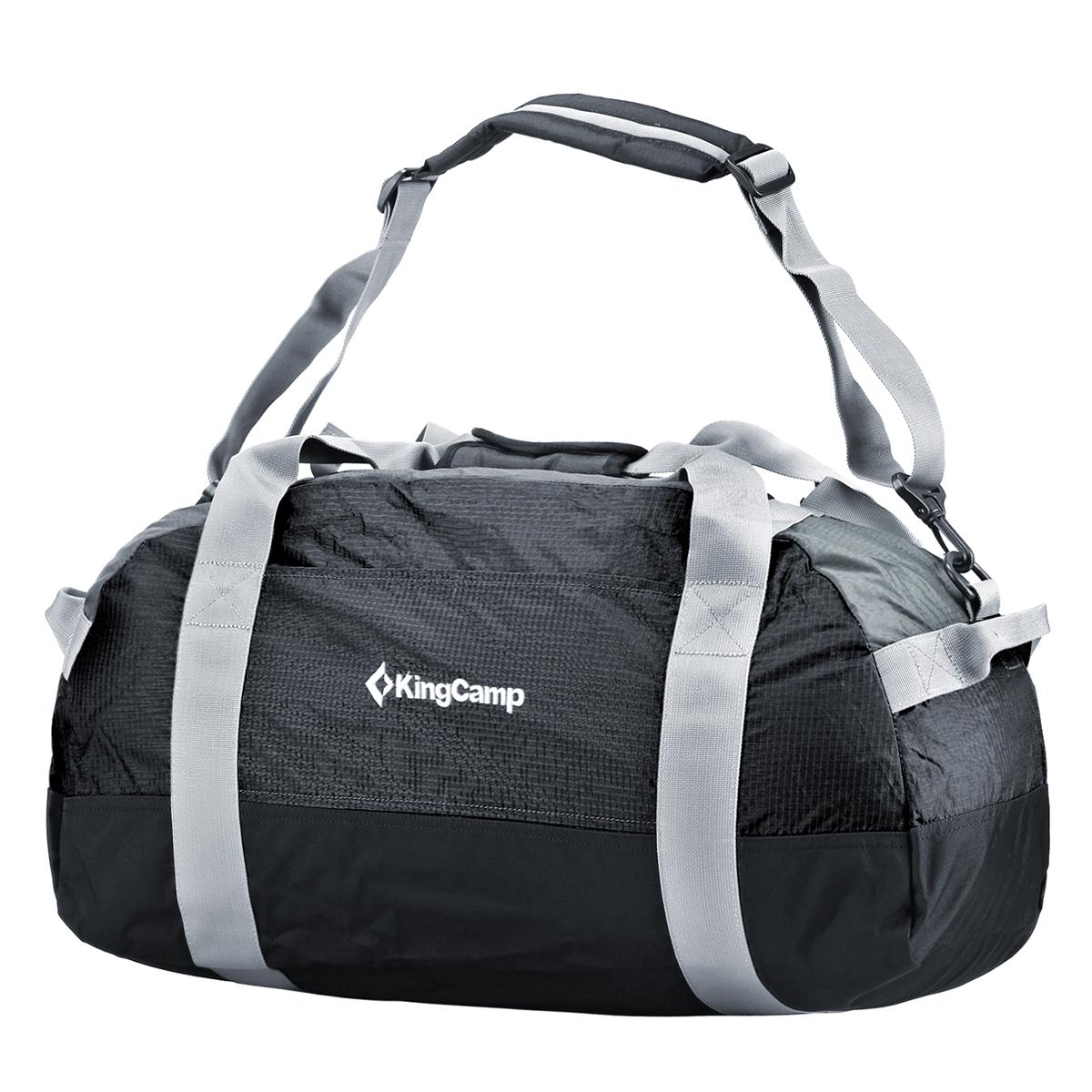 Сумка-баул для путешествий AIRPORTER, цвет: черный. 90 лУТ-000058054АIRPORTER 90 сумка-баул для путешествий, шопинга в чехле Артикул KB4307 Объем: 90 литров Размеры: 76 х 38 х 36 см Упаковка: 28 х 16 х 8 см Материал: нейлон 210D Double RipStop PU from Korea, полиэстер