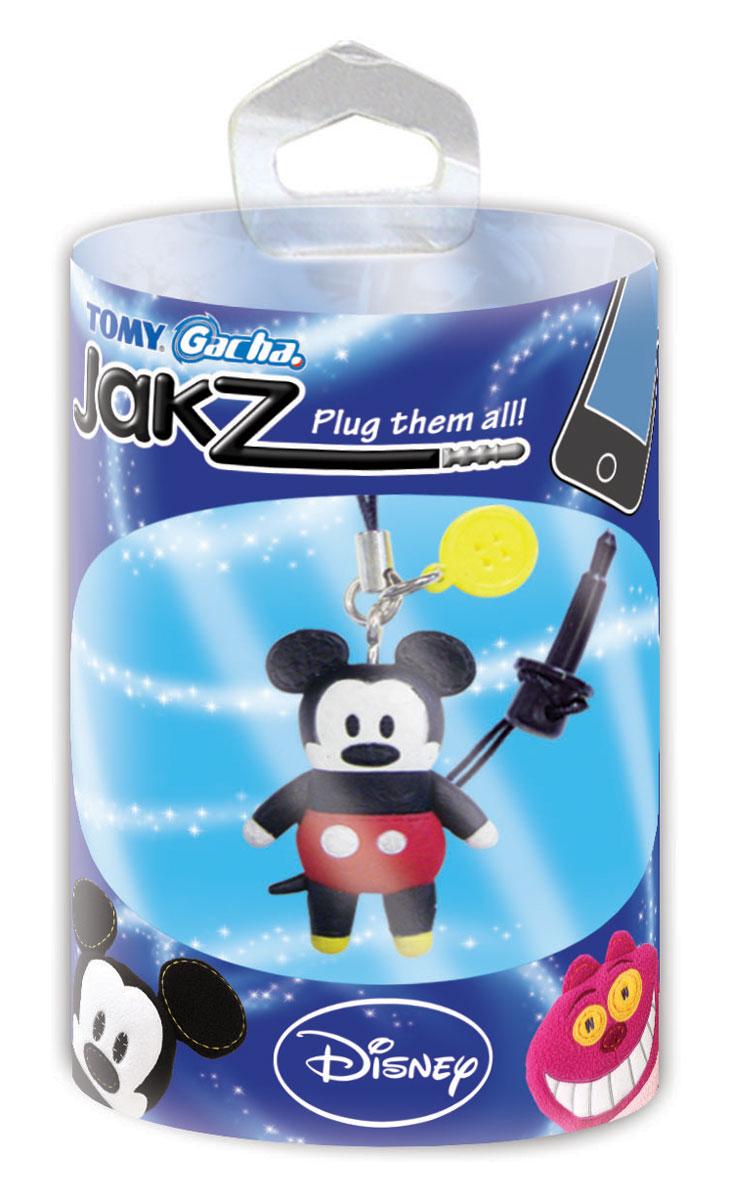 Tomy Брелок для мобильного телефона Друзья Disney T8211EU1
