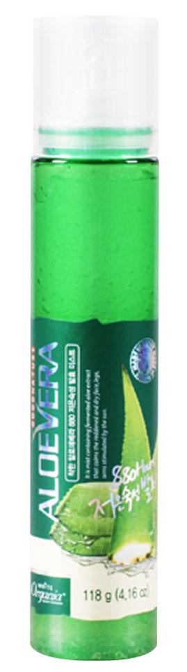 Whitecospharm Эссенция-сорбет для лица с натуральным соком алоэ вера White Organia, 120 мл72523WDЭссенция-сорбет для лица с натуральным соком алоэ вера White Organia Благодаря уникальной консистенции эссенция-сорбет моментально тает при попадании на кожу, максимально раскрывая действие активных компонентов.- Алоэ вера содержит витамины A, B, C, E, а также аминокислоты, энзимы и минералы. Глубоко увлажняет кожу, заживляет и оказывает мощное антиоксидантное воздействие- Подходит для сухой или чувствительной кожиСпособ применения: встряхните флакон 4-5 раз, затем с помощью дозатора нанесите средство на кожу и дайте впитаться.Меры предосторожности: при попадании продукта в глаза промойте их проточной водой. Хранить в недоступном для детей месте.