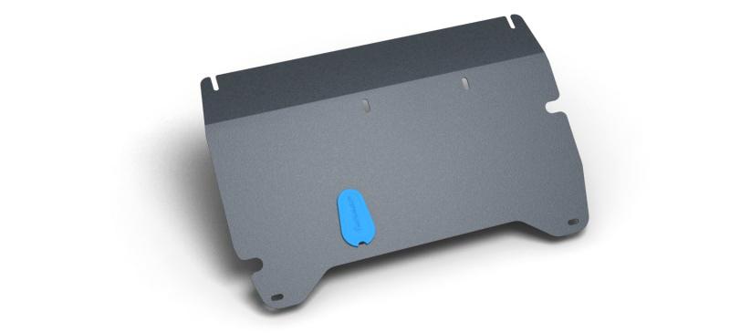 Комплект Защита картера и крепеж для HYUNDAI Santa Fe (2008-2010) (3 мм) 2,2 дизель/2,7 бензин МКПП/АКППNLZ.20.18.020 NEW