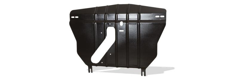 Комплект Защита картера и крепеж TOYOTA RAV 4 (2013-) 2,5 бензин АКППNLZ.48.27.020 NEW