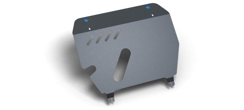 Комплект Защита картера и крепеж TOYOTA RAV 4 (2006-2012) 2,0/2,4 бензин МКПП/АКППNLZ.48.09.020 NEW