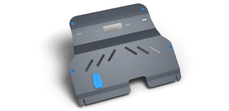 Комплект Защита картера и крепеж MAZDA CX9 (2007-) (3мм) 3,7 АКППNLZ.33.18.020 NEW