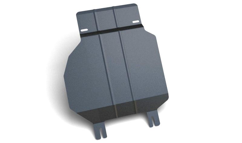 Комплект Защита картера и крепеж JEEP Grand Cherokee (2011-) 3,0 дизель/3,6 бензин АКПП