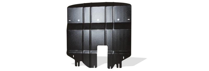 Комплект Защита картера и крепеж HYUNDAI Tucson (2015->) 1,6 бензин АКППNLZ.20.48.020 NEW