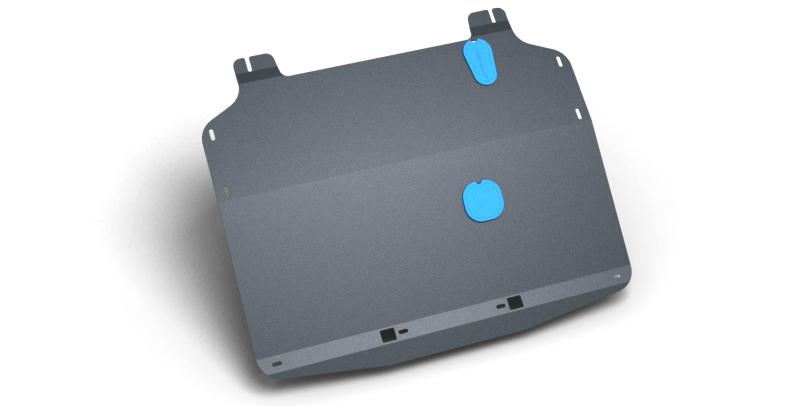 Комплект Защита картера и крепеж HYUNDAI Sonata (i45) (2010-2011) 2,0/2,4 бензин АКППNLZ.20.37.020 NEW