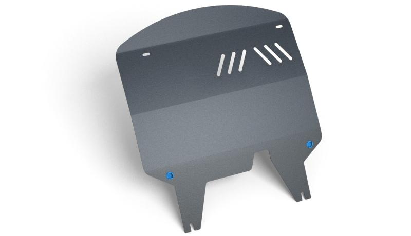 Комплект Защита картера и крепеж FORD Fusion (2002-) 1,4/1,6 бензин МКПП/АКППNLZ.16.06.020 NEW