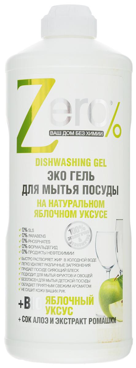 Гель для мытья посуды