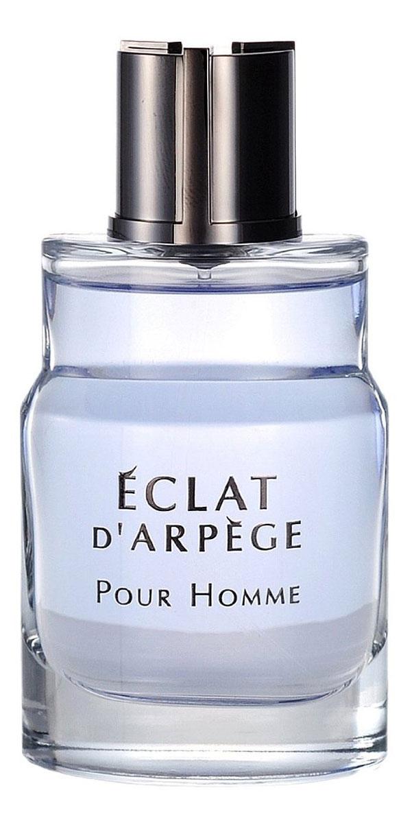 Lanvin Eclat DArpege Pour Homme Туалетная вода, 50 мл14124Фужерные, цитрусовые. Жасмин, листья фиалки, розмарин, кедр, мускус, сандаловое дерево