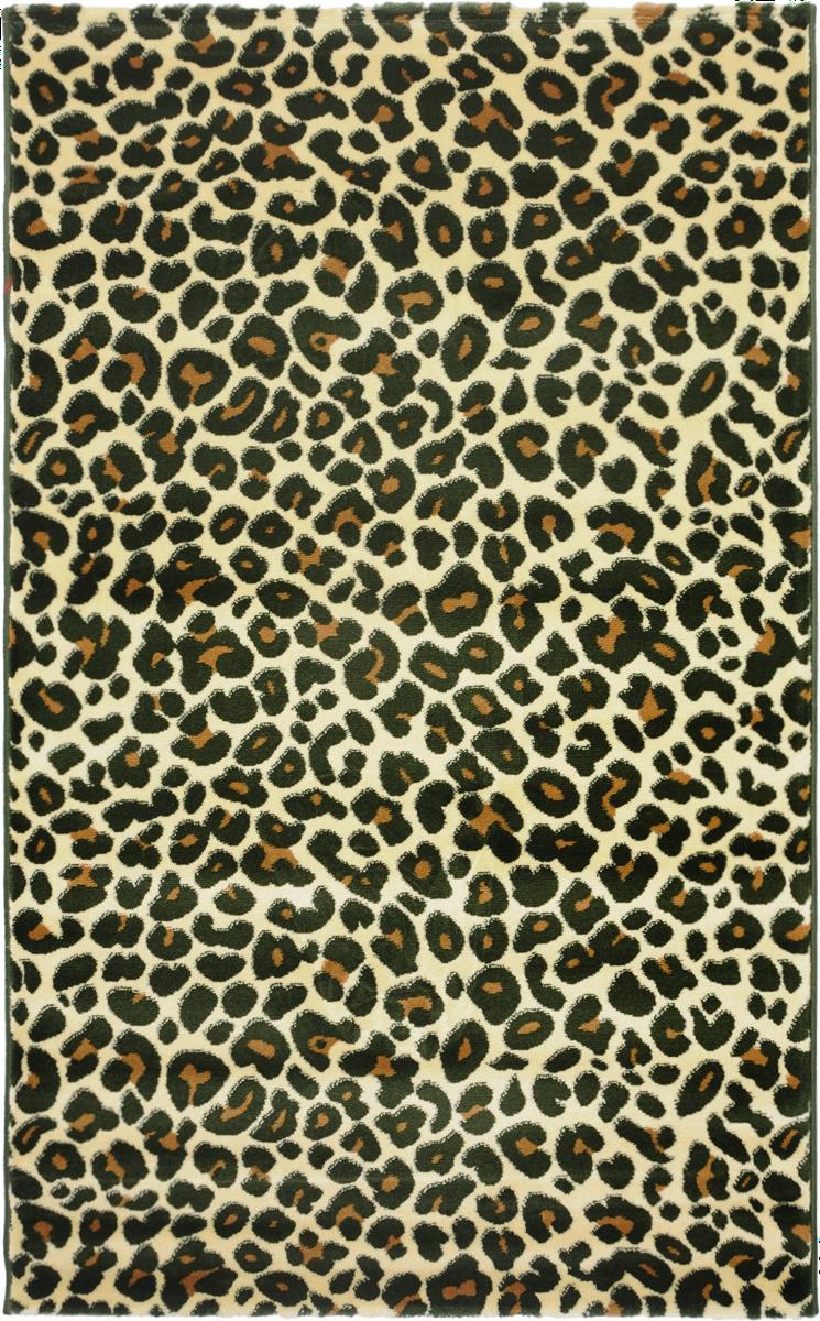 Ковер Kamalak Tekstil, прямоугольный, 100 x 150 см. УК-0392УК-0392Ковер Kamalak Tekstil изготовлен из прочного синтетического материала heat-set, улучшенного варианта полипропилена (эта нить получается в результате его дополнительной обработки). Полипропилен износостоек, нетоксичен, не впитывает влагу, не провоцирует аллергию. Структура волокна в полипропиленовых коврах гладкая, поэтому грязь не будет въедаться и скапливаться на ворсе. Практичный и износоустойчивый ворс не истирается и не накапливает статическое электричество. Ковер обладает хорошими показателями теплостойкости и шумоизоляции. Оригинальный рисунок позволит гармонично оформить интерьер комнаты, гостиной или прихожей. За счет невысокого ворса ковер легко чистить. При надлежащем уходе синтетический ковер прослужит долго, не утратив ни яркости узора, ни блеска ворса, ни упругости. Самый простой способ избавить изделие от грязи - пропылесосить его с обеих сторон (лицевой и изнаночной). Влажная уборка с применением шампуней и...
